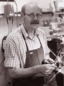 Klaus Tünte