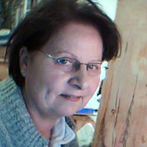 Maria Stuhrmann