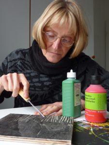 Rosa Deterding