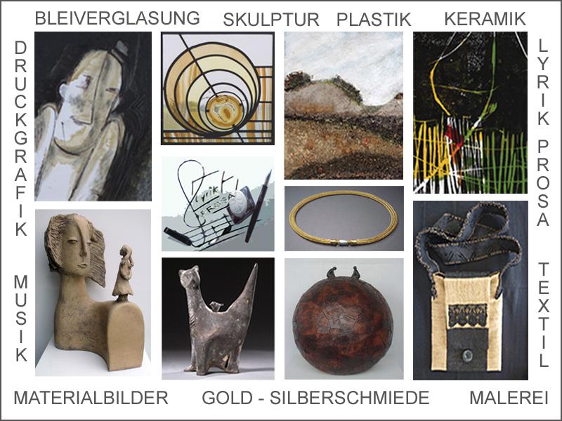 Verein Oelder Kunstschaffender - Startseite