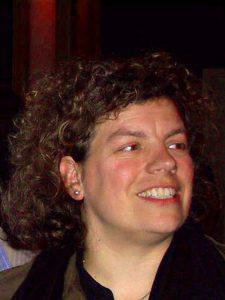 Christine Spitzer