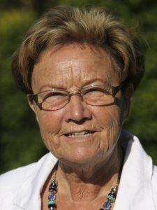 Elisabeth Thüner-Loges