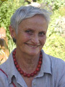 Gertrud Baucke