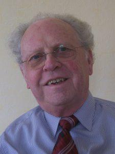 Heribert Friedrich Klein