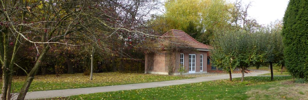 Verein Oelder Kunstschaffender - Rosenhaus